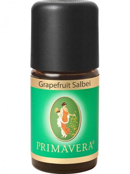 Grapefruit Salbei Duftmischung