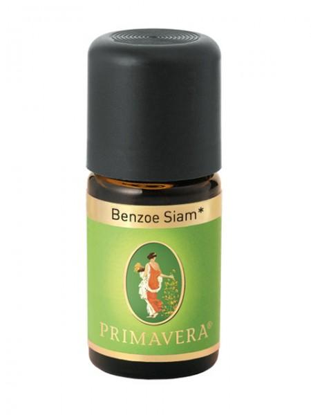 Benzoe Siam*bio