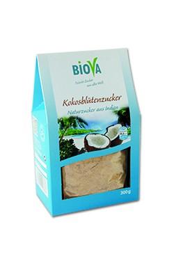 Bio Kokosblüten Zucker / Indien