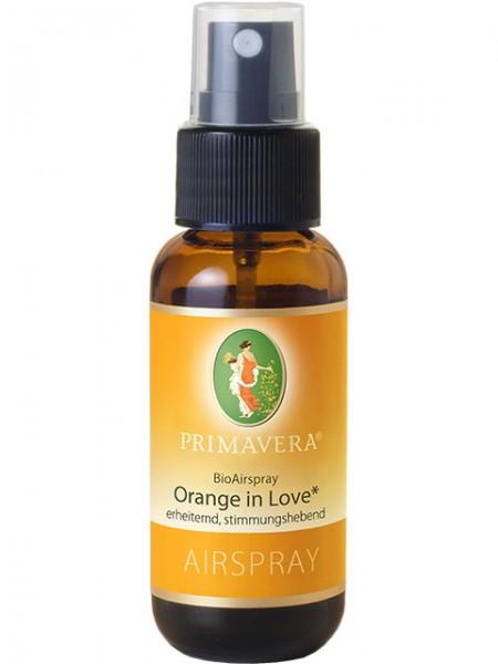 Orange in Love Airspray
