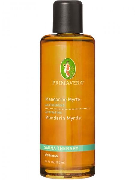 Aroma Sauna Orange Ingwer*bio