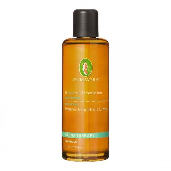 Aroma Sauna Grapefruit Limette*bio