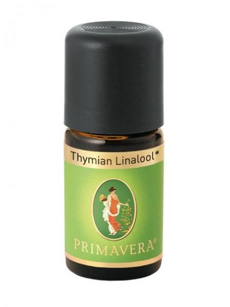 Thymian Linalool*bio