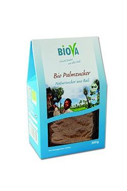 Bio-Palmzucker aus Bali