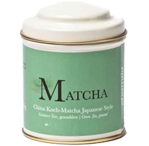 Koch Matcha