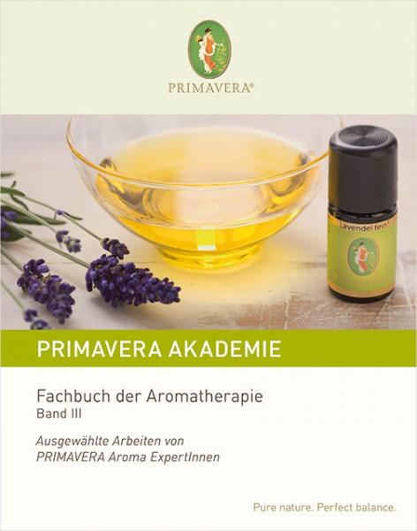 Fachbuch der Aromatheraphie Band 3