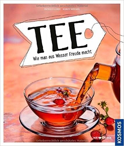 Tee, wie man aus Wasser Freude macht!
