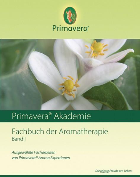 Fachbuch der Aromatheraphie Band 1