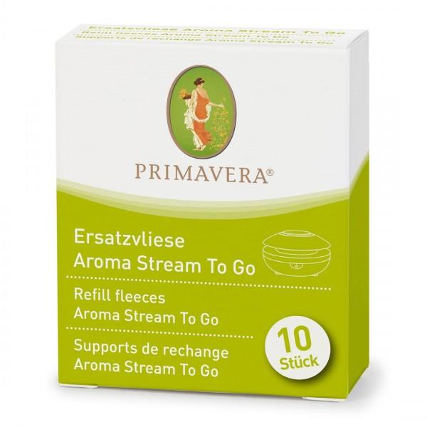 Ersatzvlies für Aromastream To GO