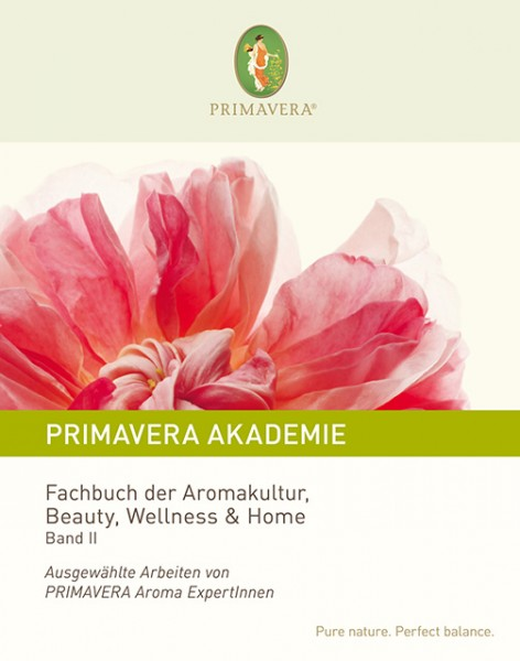 Fachbuch der Aromakultur Band 2