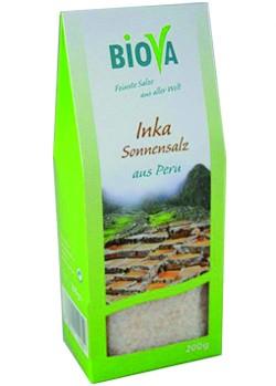 Inka Sonnensalz / Peru