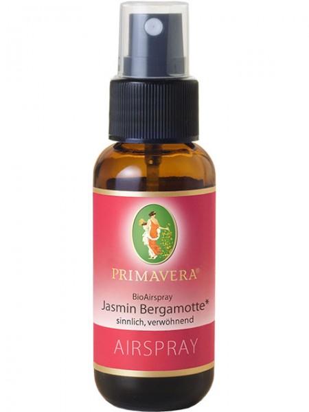 Jasmin Bergamotte Airspray