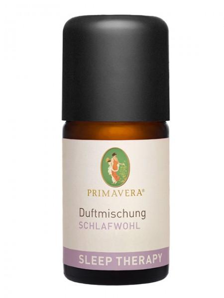 Schlafwohl Duftmischung*bio