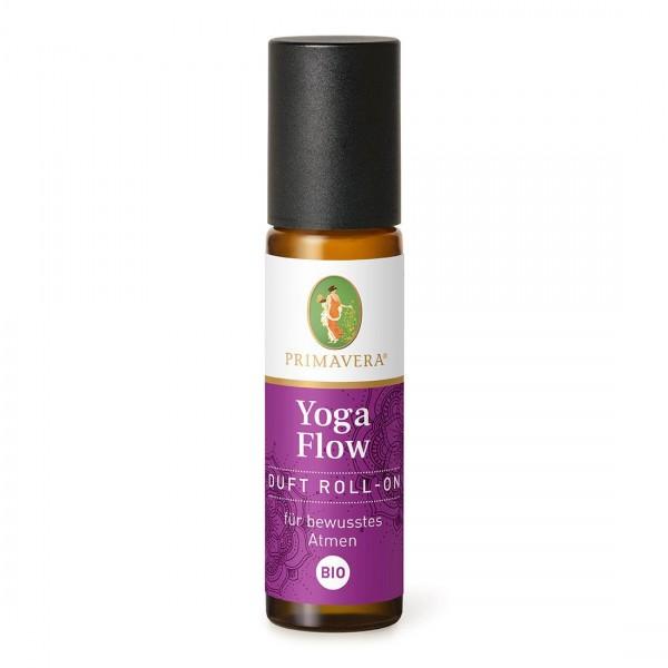 Yoga Flow Duft Roll-On*bio