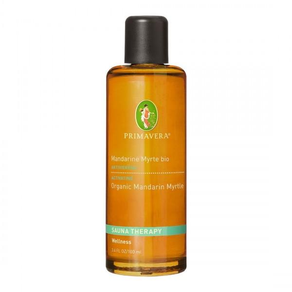 Aroma Sauna Mandarine Myrte*bio