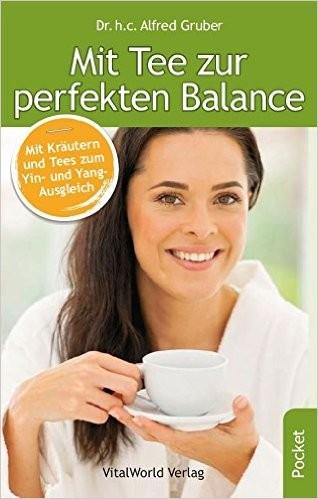 Mit Tee zur perfekten Balance