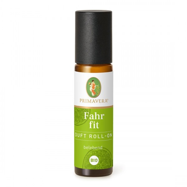 Fahr Fit Duft Roll-On*bio